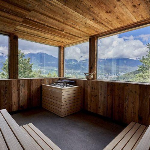 arzl sauna