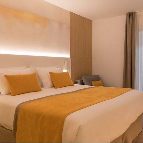hotel azur lloret de mar kamer violettacars 1