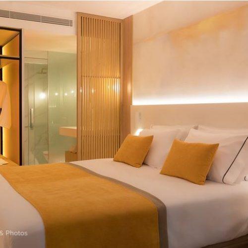 hotel azur lloret de mar kamer violettacars