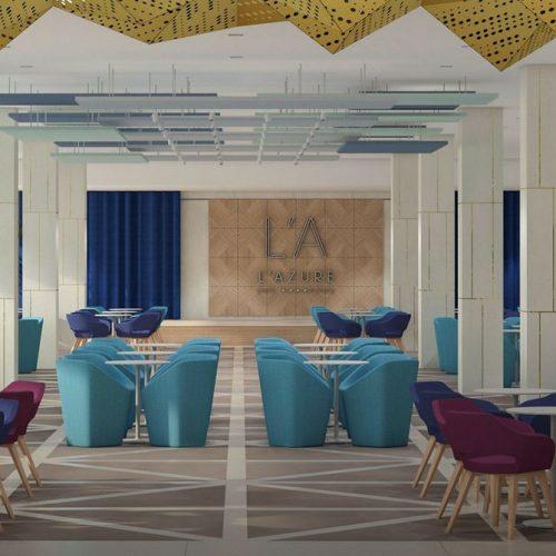hotel azur lloret de mar violettacars 3